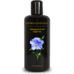 Andreas Flax Seed Oil