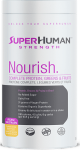 Superhuman Nourish Vegan Meal Replacement