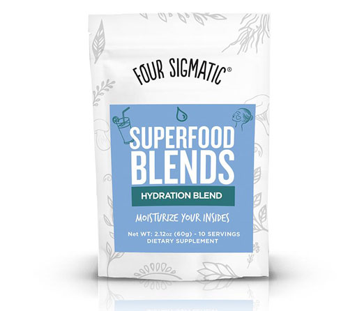 Superfood Hydration Blend – 60g