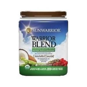 Warrior Blend Chocolate Protein – 375g